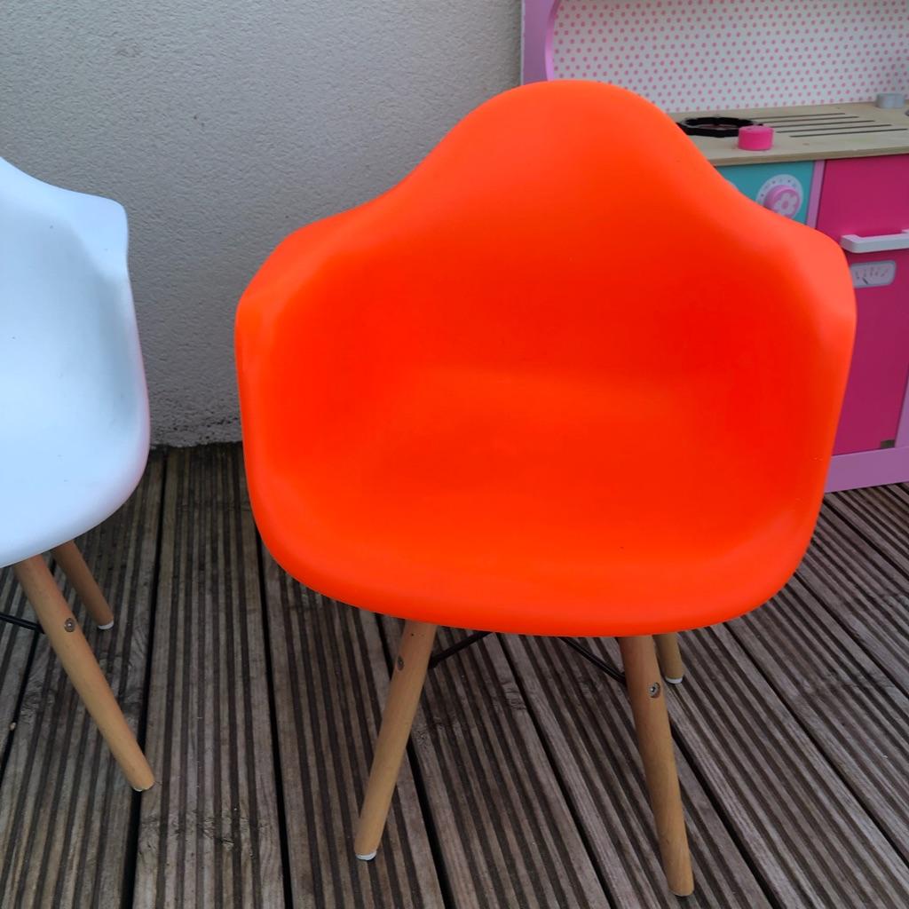 Eames children's chair