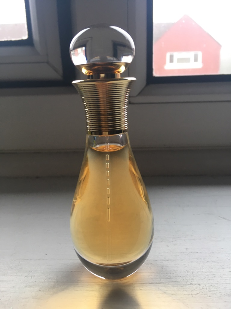J'adore Touche De Parfum 20 Ml 100% Genuine