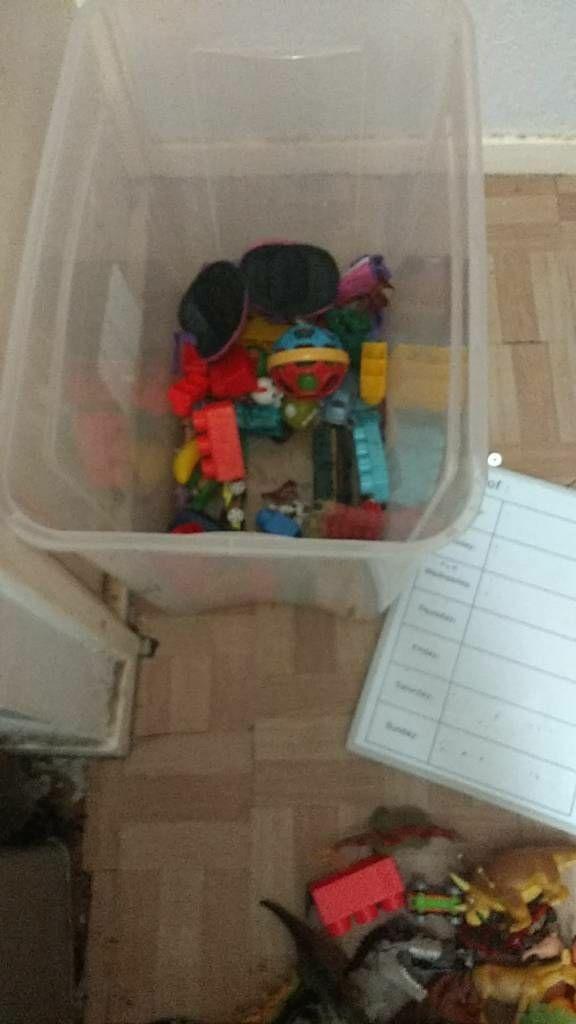 Toys bulk