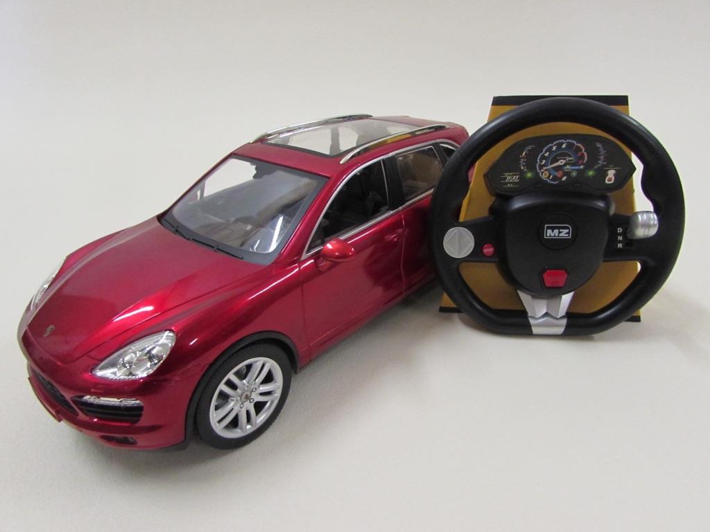 Porsche Cayenne remote control cars