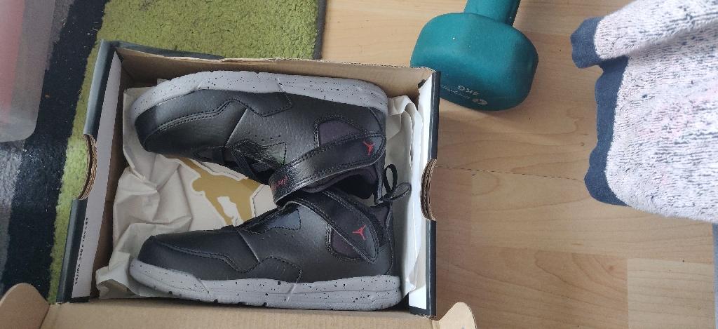 Baby boy's Jordan's