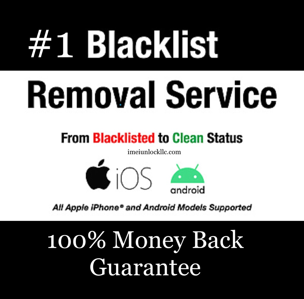 Unlock Any Phone by IMEI Permanently | Recommended by Apple