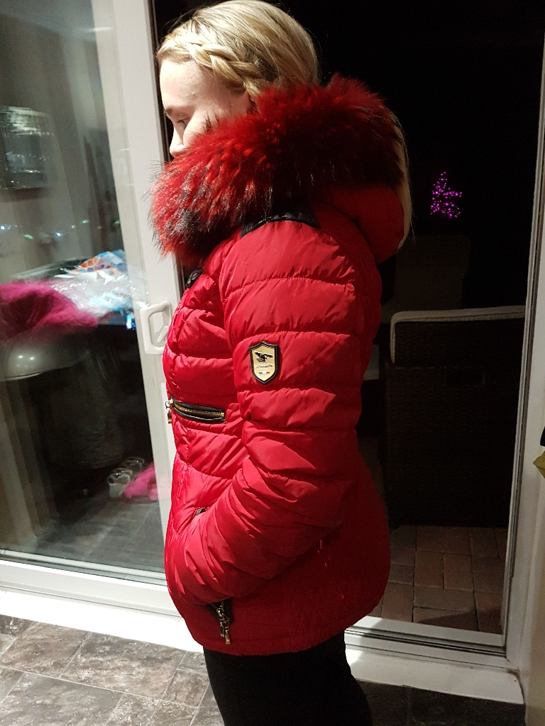 Froccella coat size 44