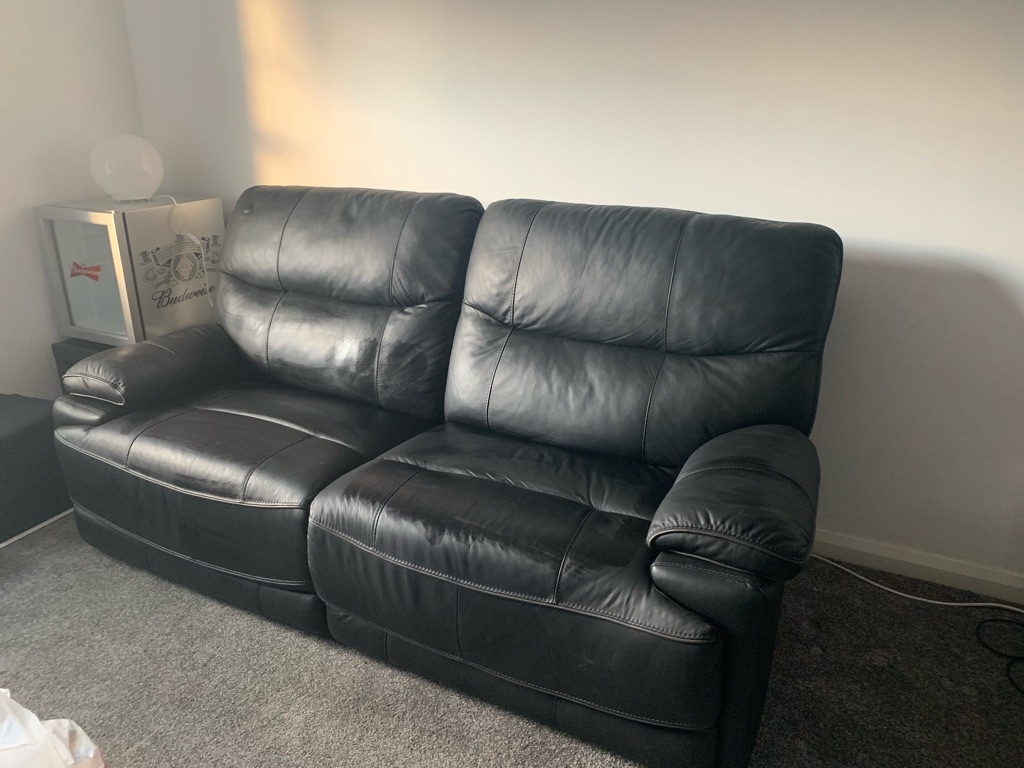 Sofa - electric reclining