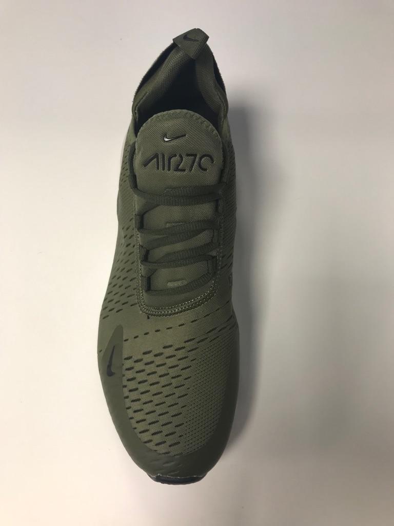 Nike Trainers 270s.
