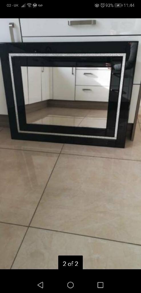 Large Next Mirror