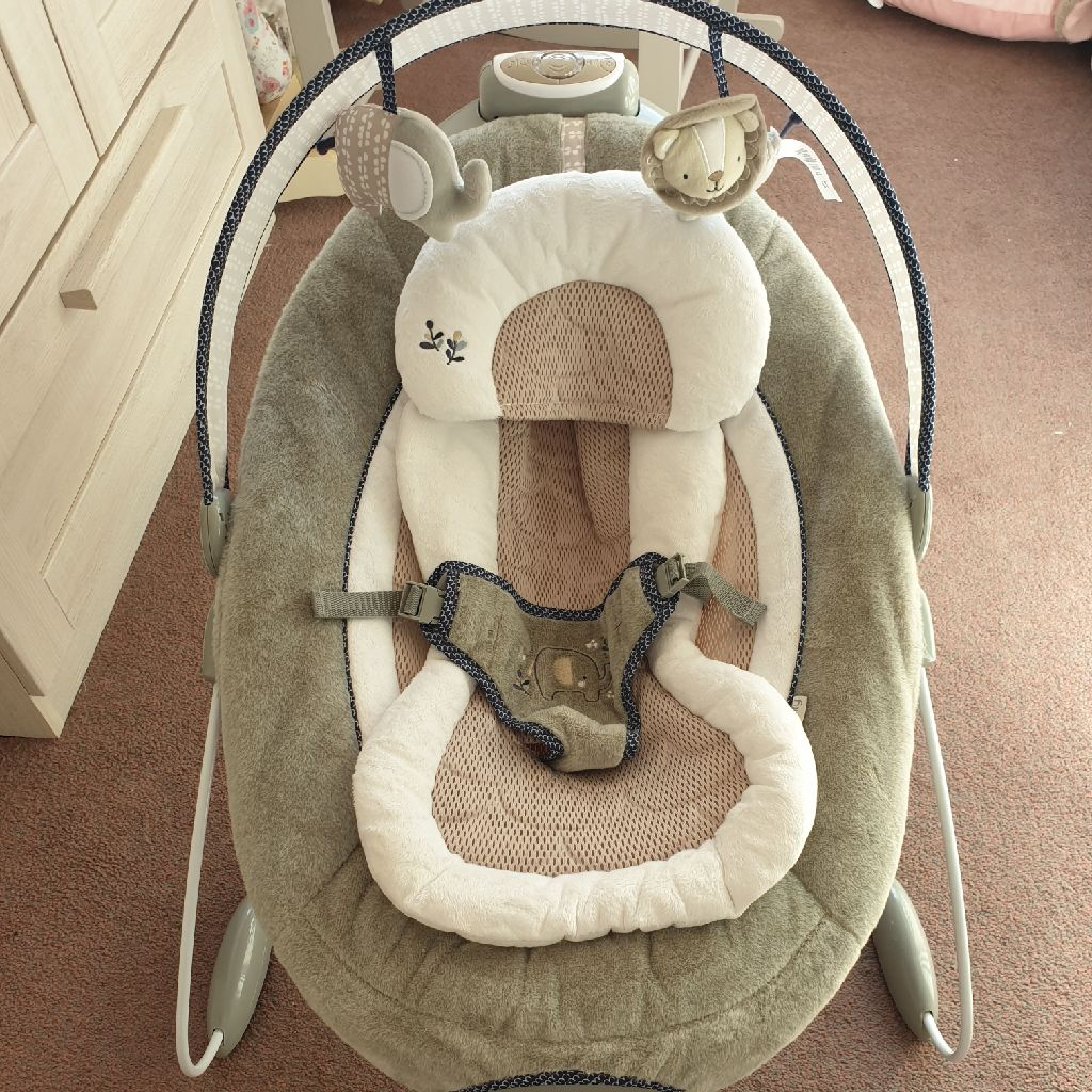 Mother care baby bouncer