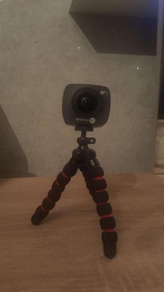 Vivitar 360° camera