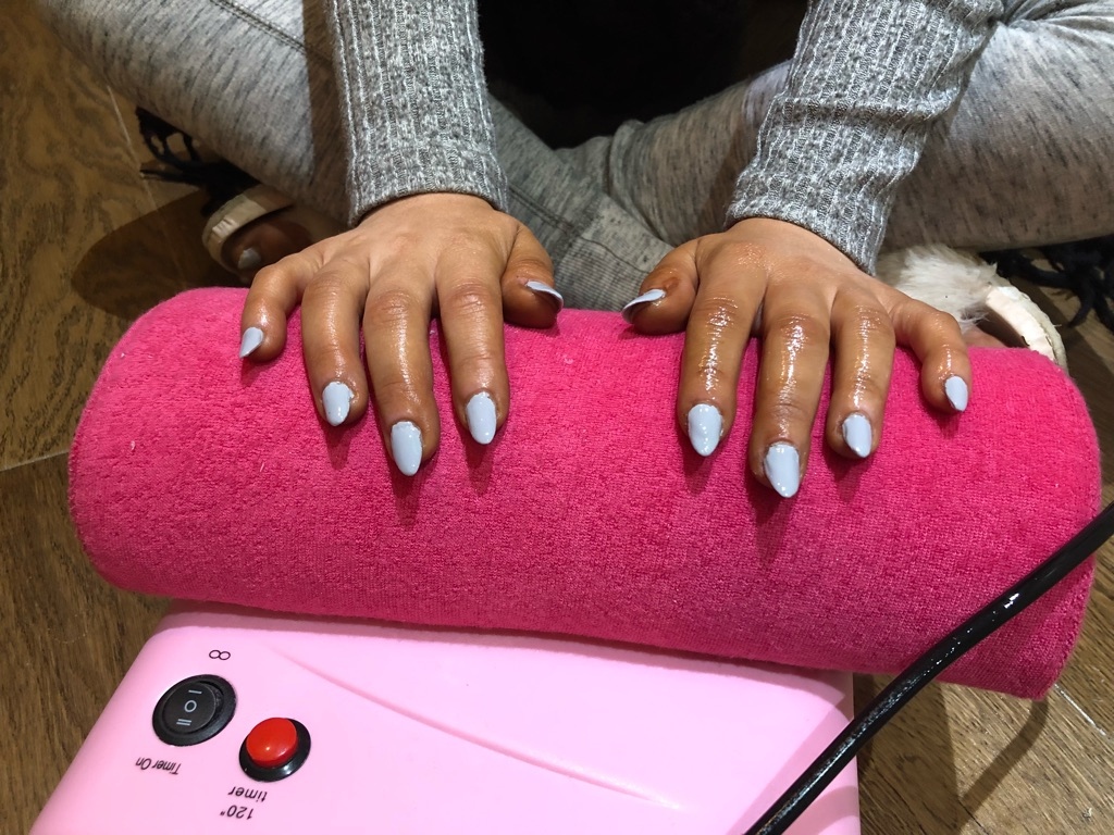Models needed for acrylic nails | Village