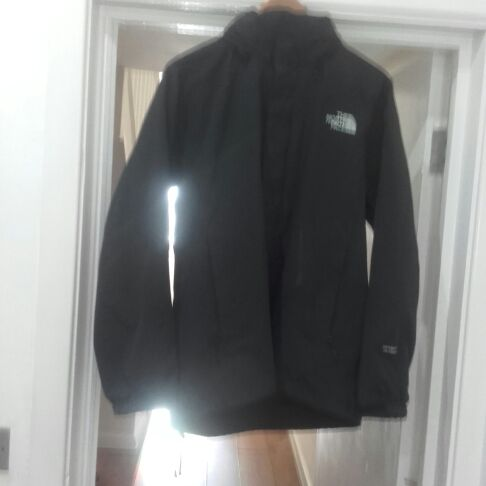 North Face Man's Coat
