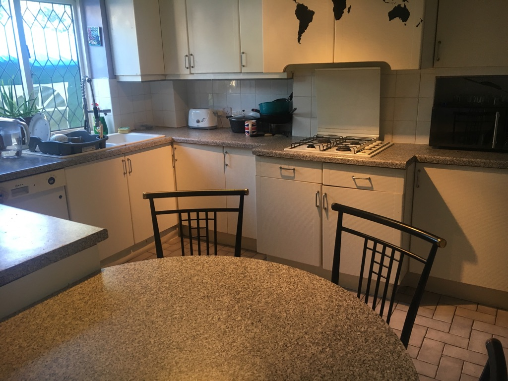 Double en-suite Room in a shared house i Beckton