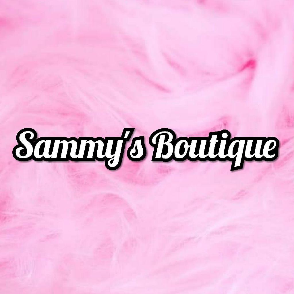 Sammy ♡.