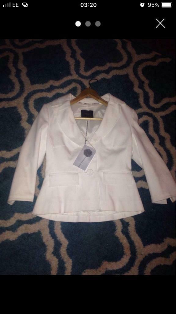 Coast Suit jacket