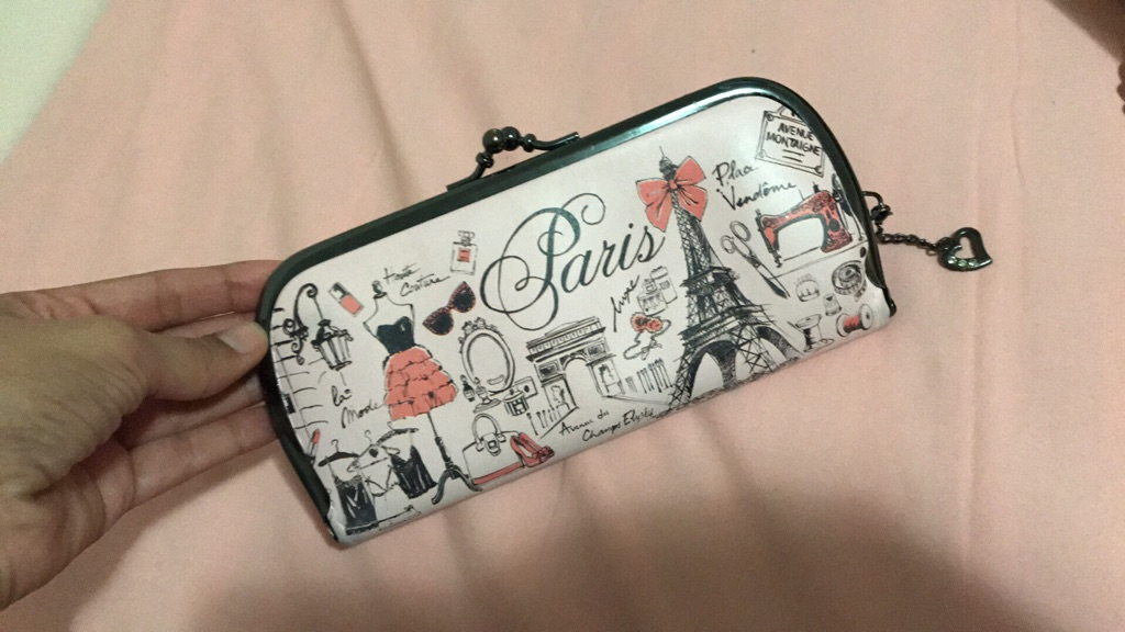Wallet/clutch purse