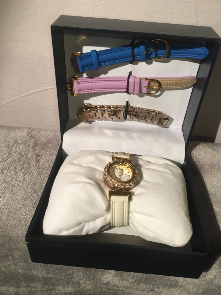 Ladies Watch New in Box