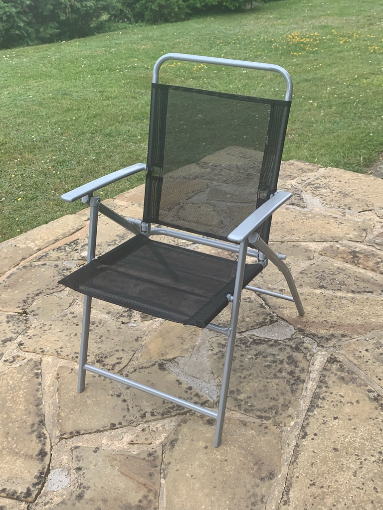 Comfortable Folding Chairs for garden/festival/picnic