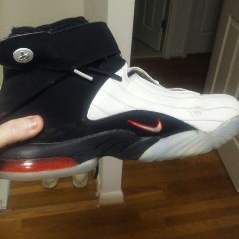 Shoes 2 pair