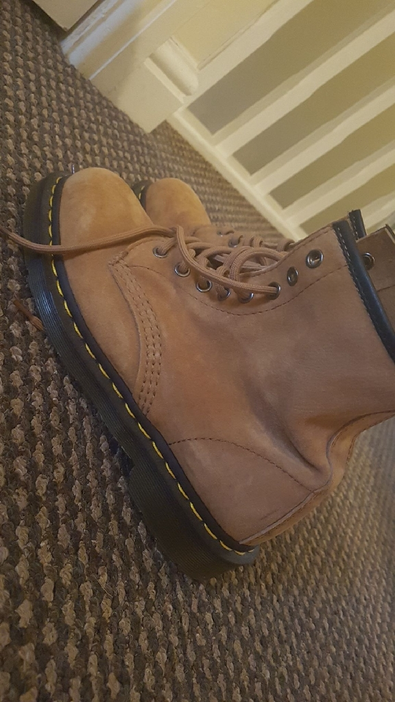 Doc Martin Boots - never worn