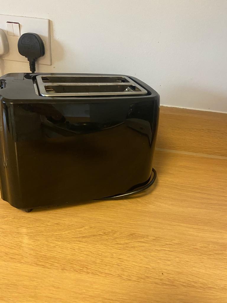 Toaster (2 slices)