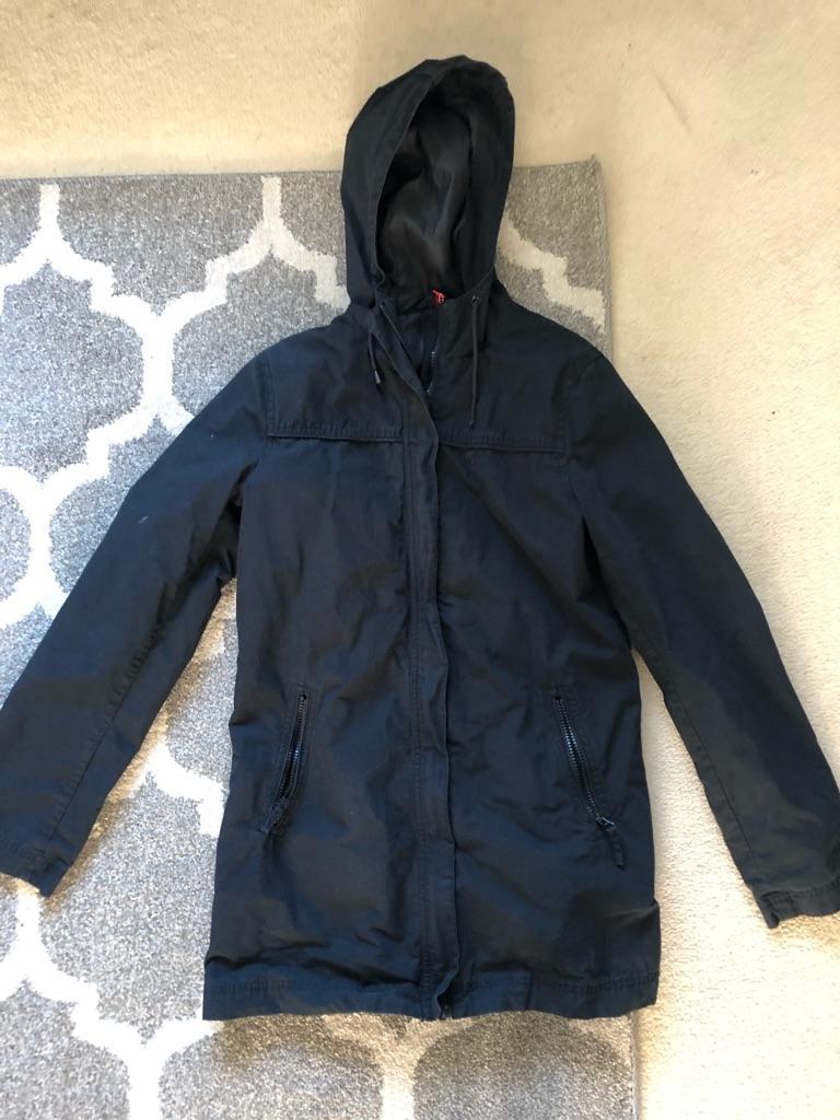 Women's black jacket (10)