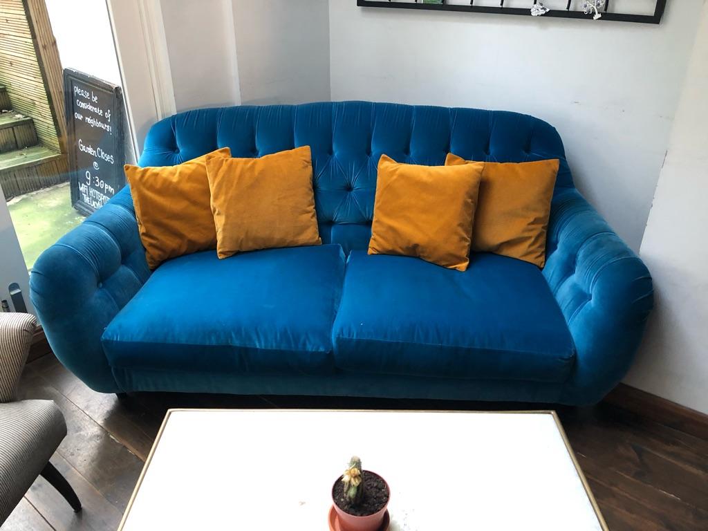 Loaf sofa for sale