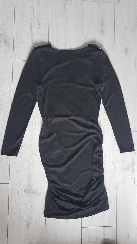 Lipsy wrap dress size 12 BNWT