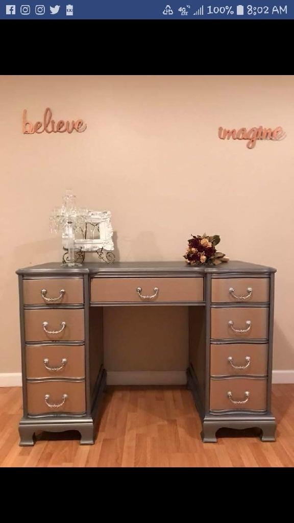 Vanity - Desk