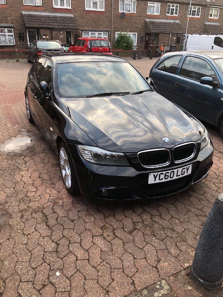 BMW 318d n sport