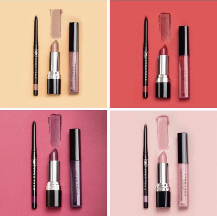 Lip liner sets 💄