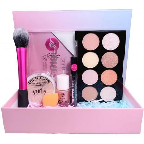Beauty boxes number 15 and 14. £14.99 each
