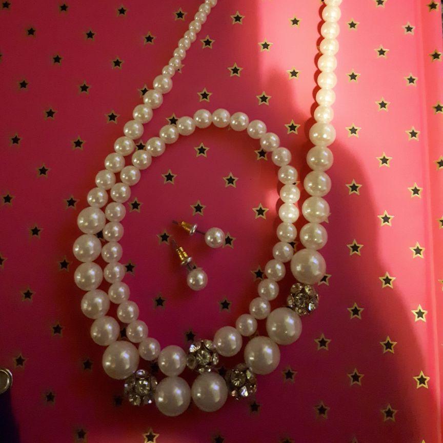 Jewellery gift set