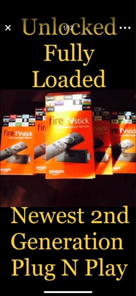 Firestick Newest Version
