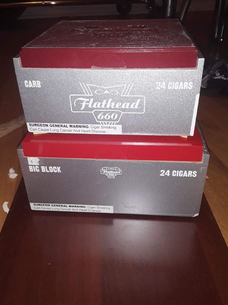 2 nice cigar box 5