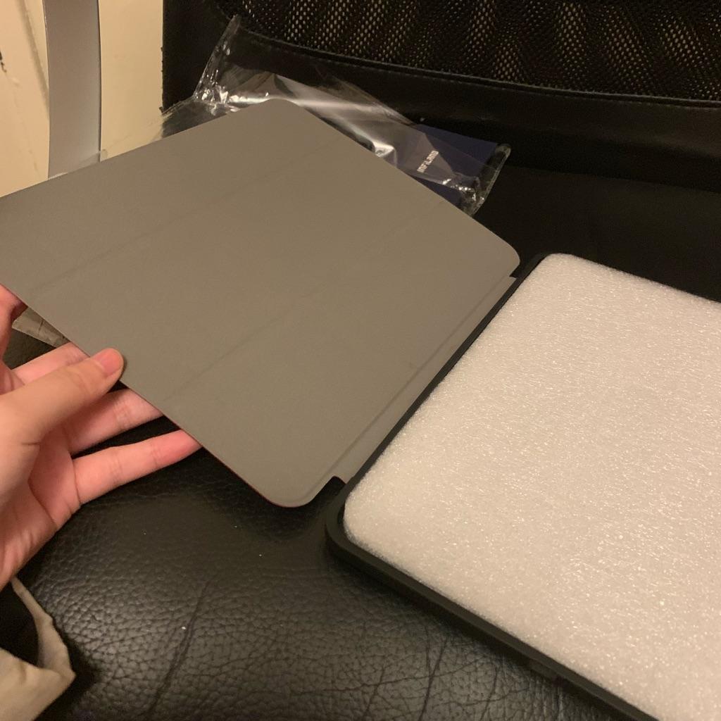 I pad pro case