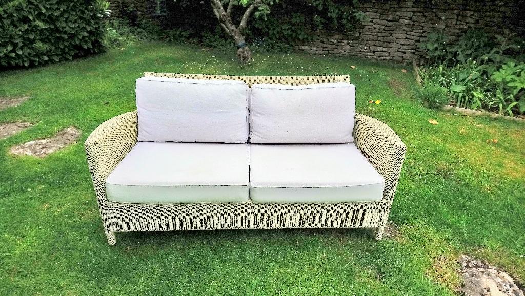 Vincent Sheppard sofa