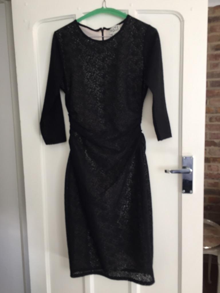 Gorgeous Reiss Bodycon dress size 8