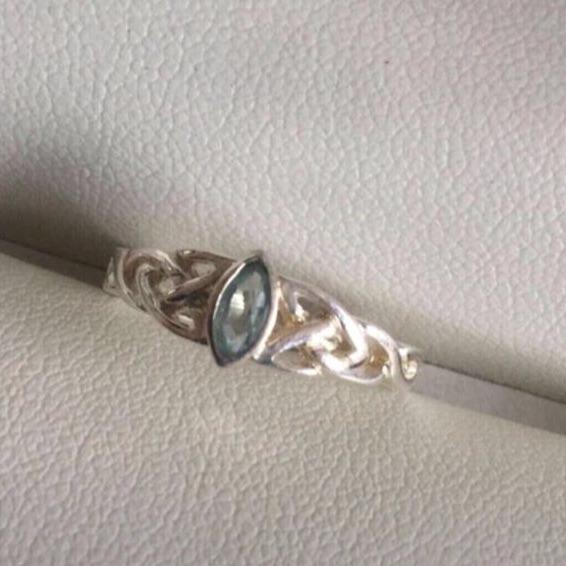 925 Silver Handmade Ring