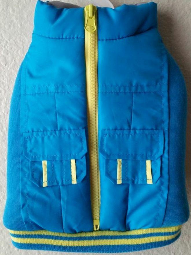 Pet cargo jackets (6) brand new
