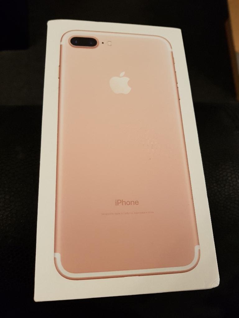 Iphone7plus 32g