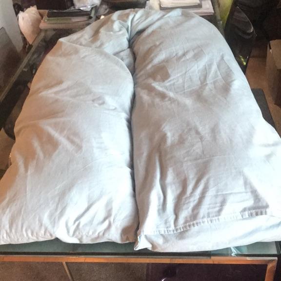 Mega Maternity pillow