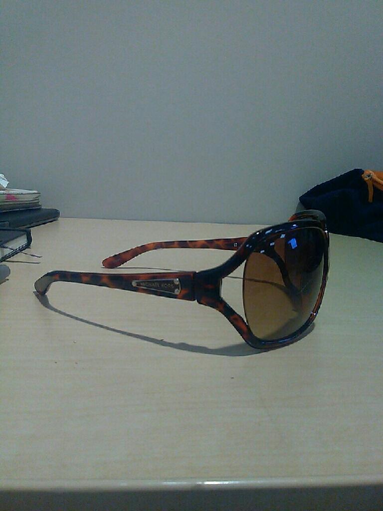 Michael Kors designer sunglasses
