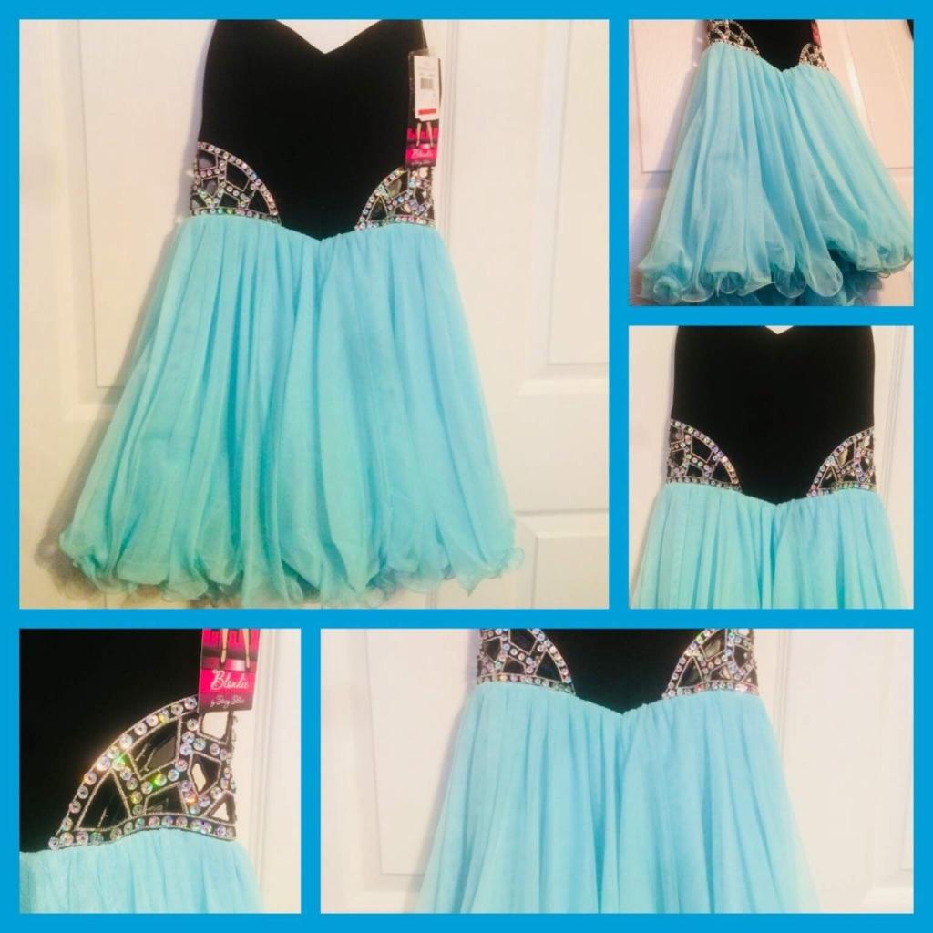 Brand-new Prom Dress