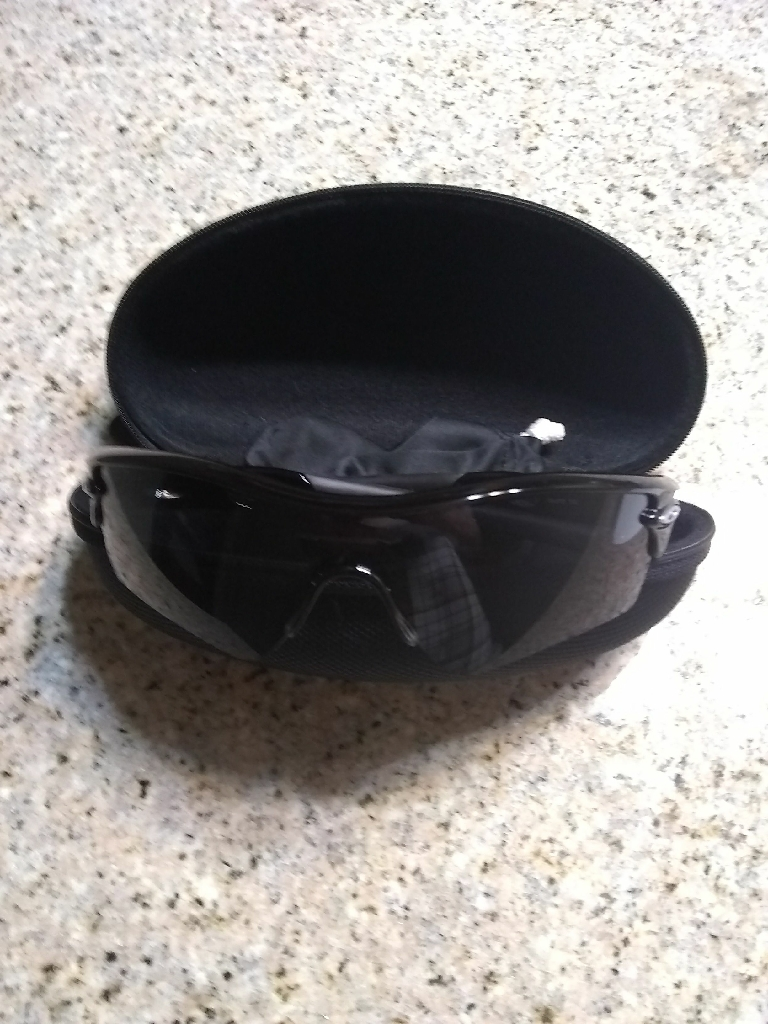 New Oakley radar path sunglasses