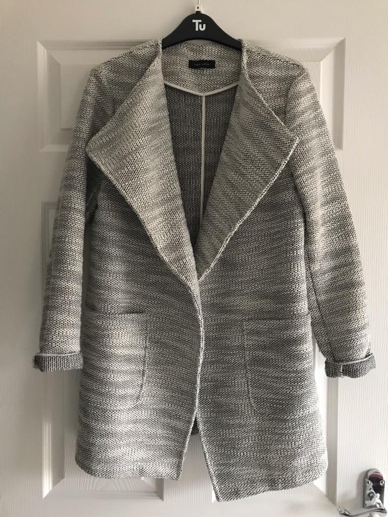 New Look Waterfall style jacket