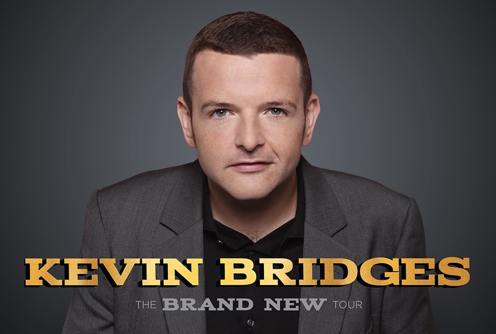 Kevin Bridges London Package