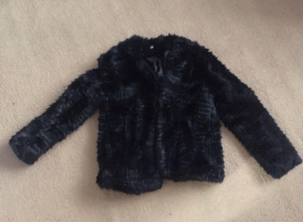 Pimkie fluffy coat