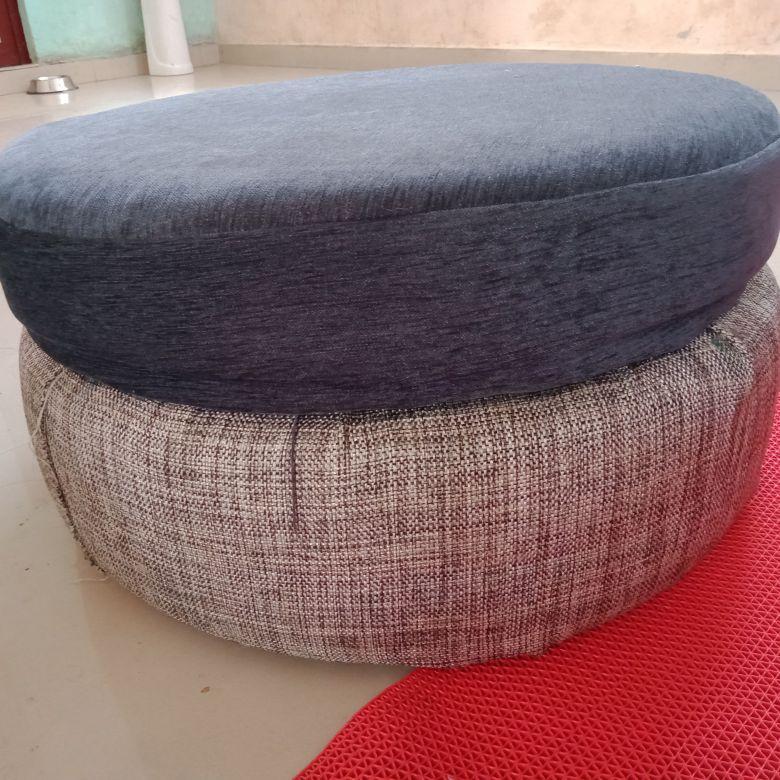 Cushion furniture