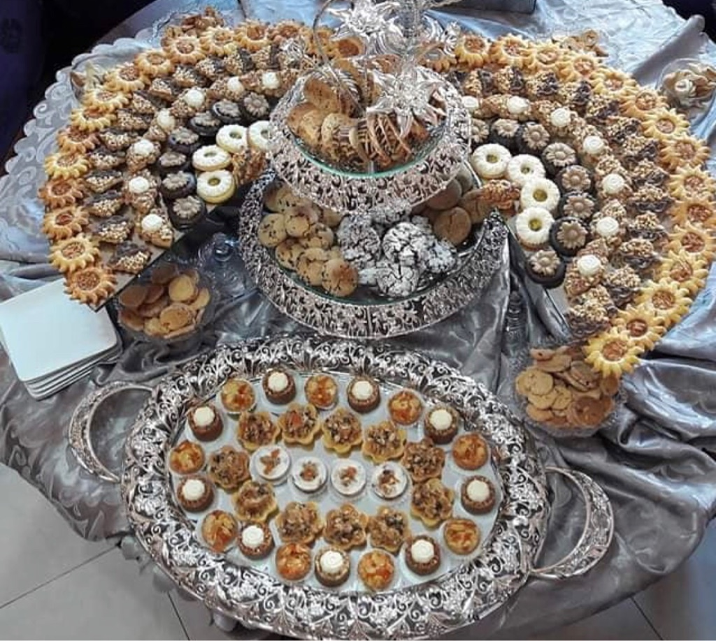 Moroccan Catering Service