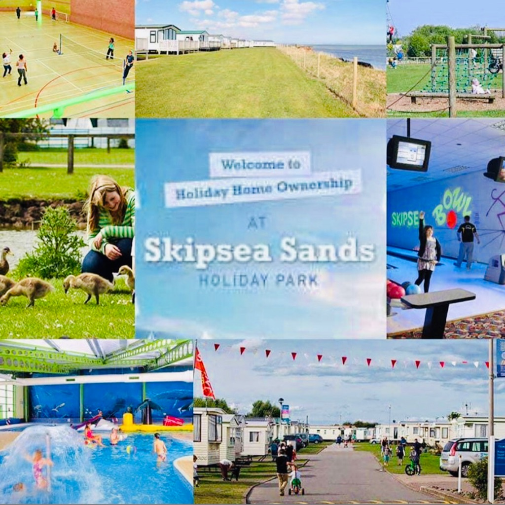 School holiday availability- cheap starting prices - skipsea sands