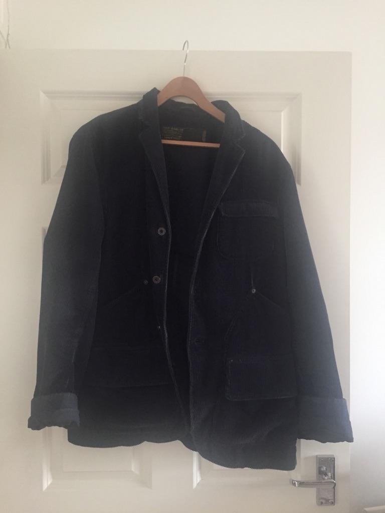 Vintage Ralph Lauren corduroy Jacket